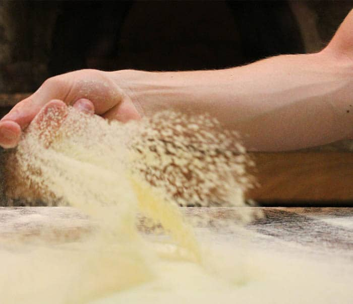 La nostra Pizza Voglia di pizza | Pizzeria a domicilio e asporto a Fiumicino
