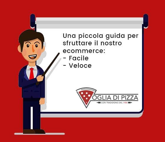 Guida Voglia di Pizza | Pizzeria a domicilio e asporto a Fiumicino